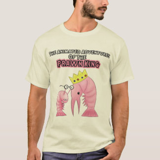 T-shirt du PK