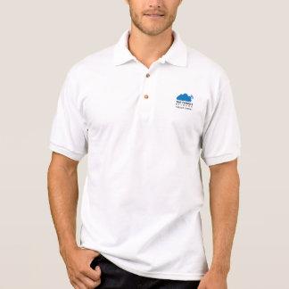 T-shirt du polo des hommes officiels de TTNSKG