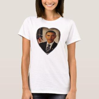 T-shirt du Président Barack Obama