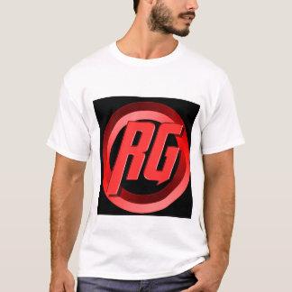 T-shirt du ReganGamerzHD12 des hommes