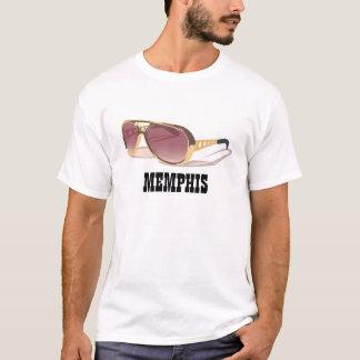 T-shirt du Roi Memphis