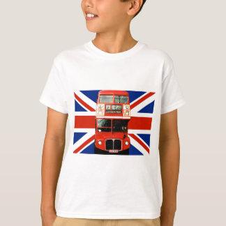 T-shirt du souvenir de l'enfant de Londres
