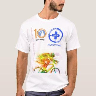 T-shirt du sud de position Peds ALC #10 de baie !