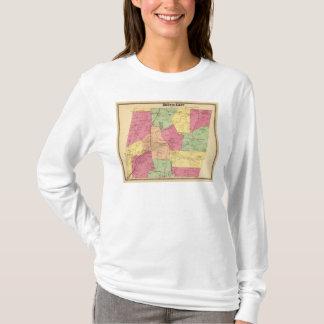 T-shirt Du sud-est, ville