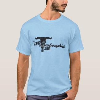 T-shirt du Texas Lamborghini