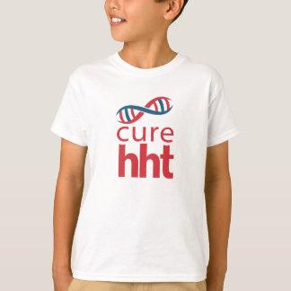 T-shirt du traitement HHT d'enfants