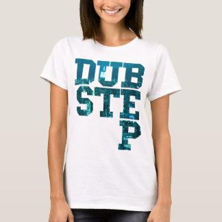 T-shirt Dubstep NYC