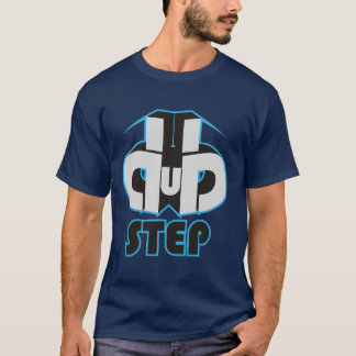 T-SHIRT DUBSTEP PERSECTIVE
