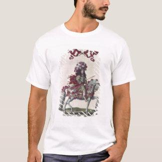 T-shirt Duc de Philippe I d'Orléans