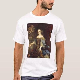 T-shirt Duchesse de d'Orleans d'Annemarie de Montpensier