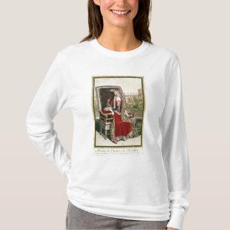 T-shirt Duchesse de Marie-Anne Mancini de bouillon
