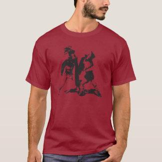 T-shirt Duel de gladiateurs