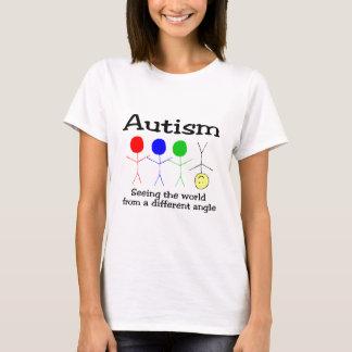 T-shirt ….D'un angle différent (les gens)