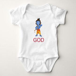 T-shirt d'un dieu