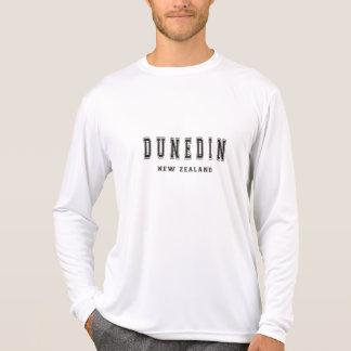 T-shirt Dunedin Nouvelle Zélande