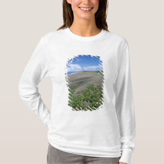 T-shirt Dunes de sable de Sigatoka parc national, Fidji