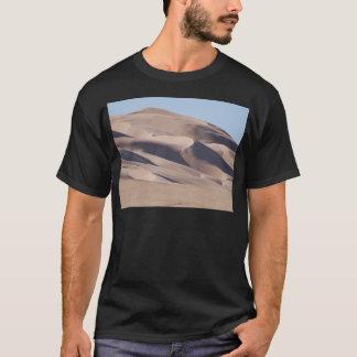 T-shirt Dunes de sable impériales la Californie