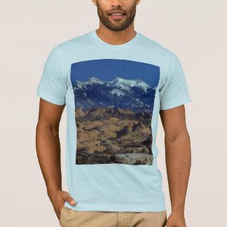 T-shirt Dunes de sable Petrified au parc national de
