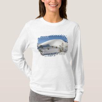 T-shirt Dunes et yucca transversaux de Soaptree