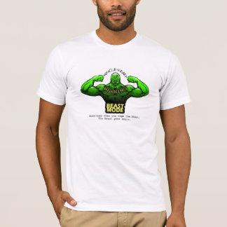 T-shirt Dunette de carcasse