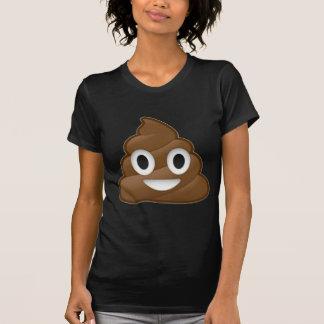 T-shirt Dunette de sourire Emoji