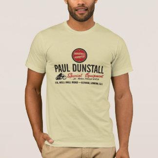 T-shirt dunstall