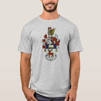 T-shirt d'UoS