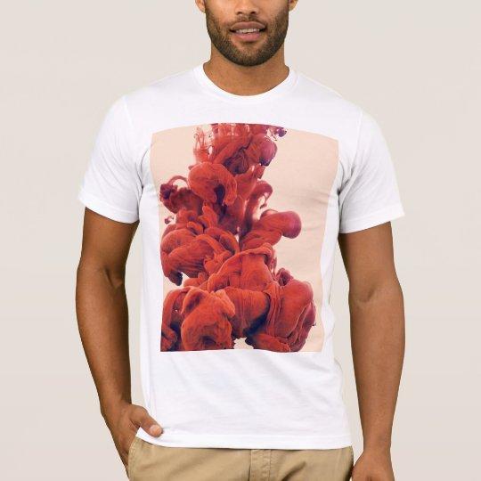 T-shirt DURBANN - Smoke