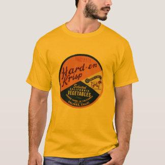 T-shirt Durcissez Krisp Vegs