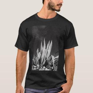 T-shirt d'usine d'agave