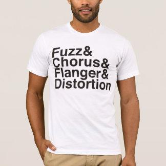 T-shirt Duvet et et et