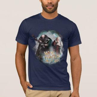 T-shirt Dwalin et Balin