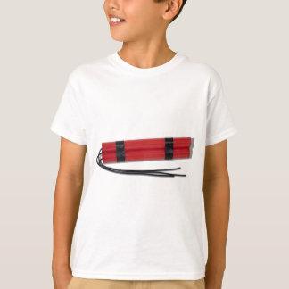 T-shirt Dynamite062710Shadow
