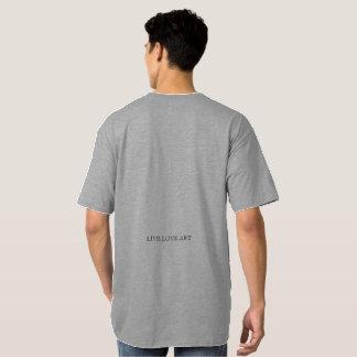 T-shirt DYNO-Pièce en t