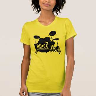 T-shirt Dyslexique drôle