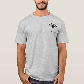 T-shirt Eagle de pointe - de couleur claire