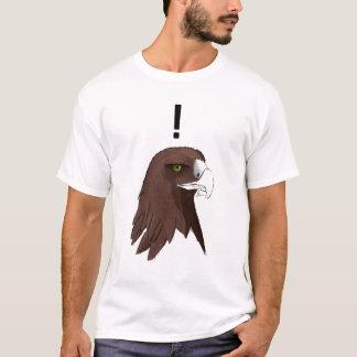T-shirt Eagle d'or