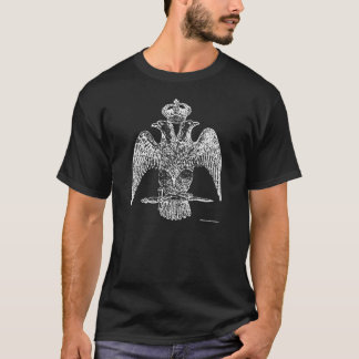 T-shirt Eagle Double-Dirigé