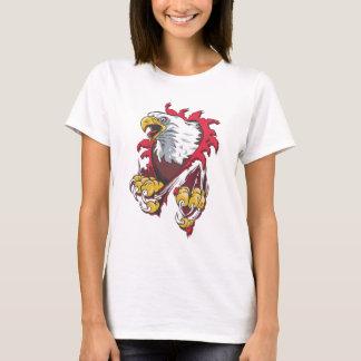 T-shirt Eagle intense