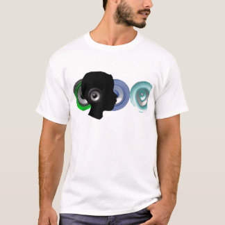T-shirt earsclear