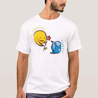 T-shirt earthday