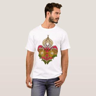 T-shirt Ébullition d'écrevisses de Dat