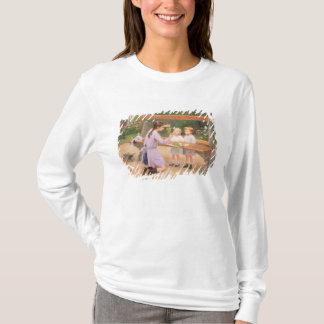 T-shirt Échantillon de raisin
