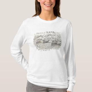 T-shirt Échec des canonnières françaises