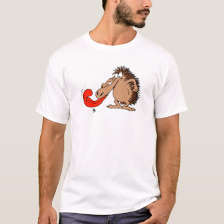 T-shirt echidna