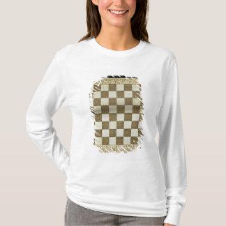 T-shirt Échiquier