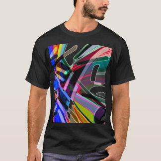 T-shirt Écho changé