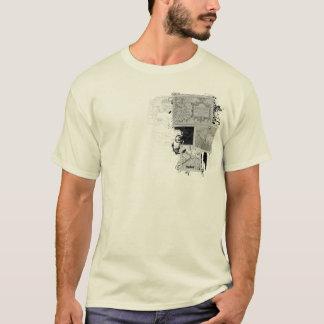 T-shirt Échoué
