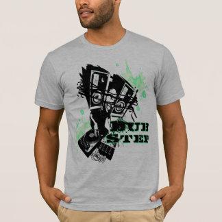 T-shirt Éclaboussure DJ de DupStep