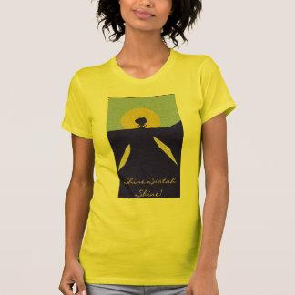 T-shirt Éclat de Sistah d'éclat